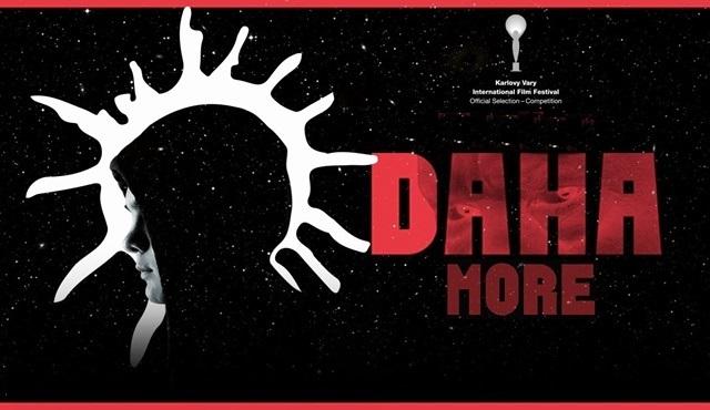 DAHA, Londra'da düzenlenen East End Film Festivali'nde 'En İyi Film' seçildi!