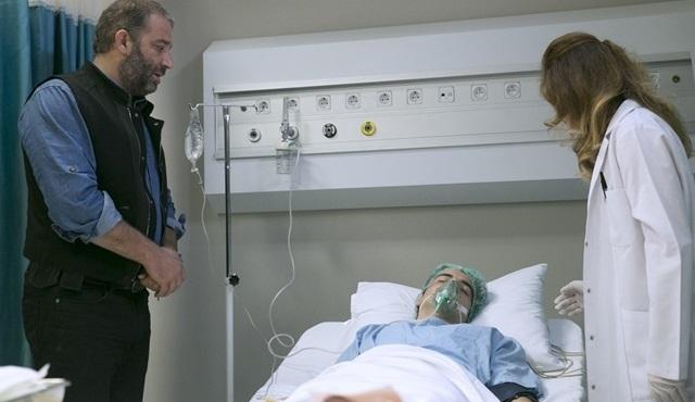 Mesut, oğlunu kurtarmak için çırpınıyor!