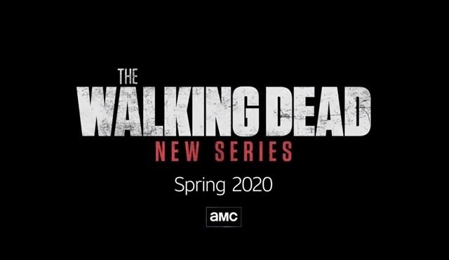 The Walking Dead'in ikinci uzantısından ilk teaser video geldi