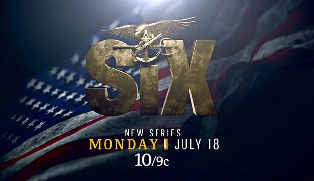 Six dizisinden ilk tanıtımlar paylaşıldı