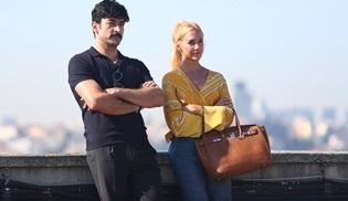 Cingöz Recai: Bir Efsanenin Dönüşü filminin müzikleri Sofya'da Senfoni Orkestrası ile kaydedildi!