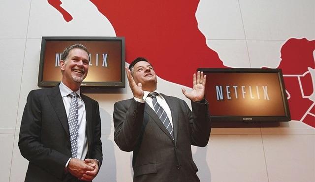 Netflix, Meksika ve İspanya'da yeni diziler duyurdu