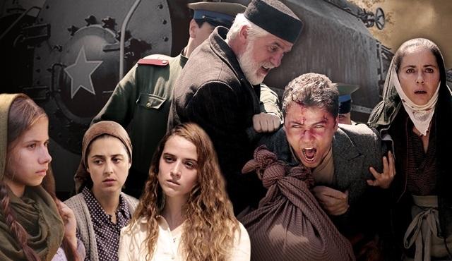 Büyük Sürgün Kafkasya başlıyor!