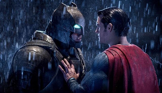 Batman v Superman: Dawn of Justice, Digiturk'te ekrana gelecek