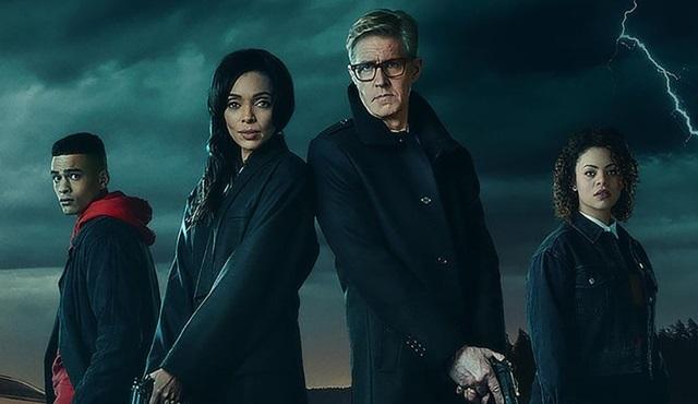 Netflix'in yeni dizisi October Faction 23 Ocak'ta başlıyor