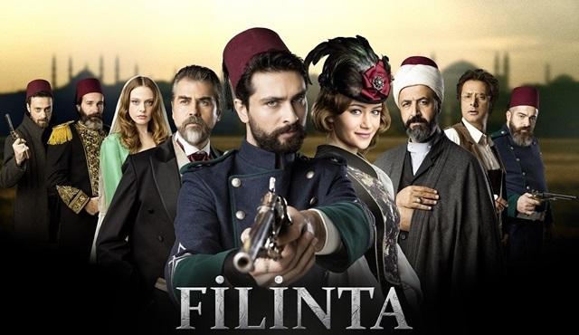 Yeni sezon başlarken ''Filinta'' kolaj bölümleriyle ekrana geliyor!