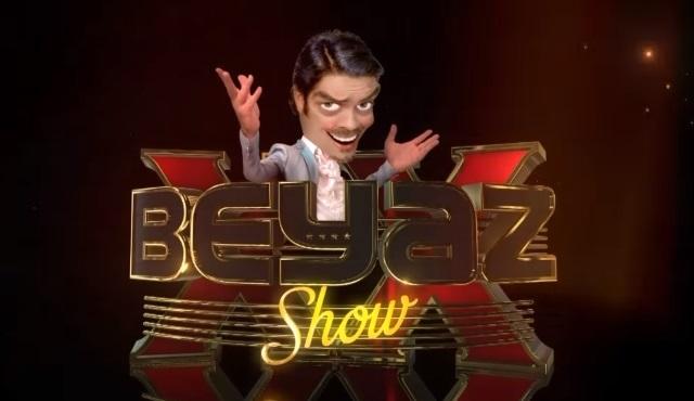 Beyaz Show'a Ata Demirer, Cengiz Kurtoğlu ve Büşra Pekin geliyor!