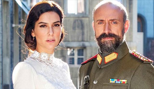 Kanal D'nin dönem dizisi Vatanım Sensin'e hikayeci takviyesi geldi..