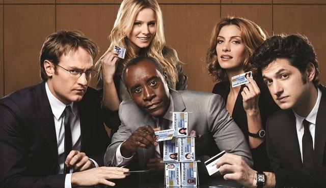 House of Lies 5. sezonu ile FOXLIFE ekranlarında başlıyor