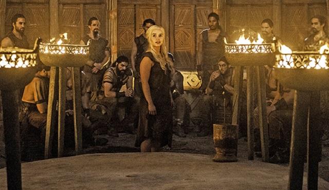 Emilia Clarke, Game of Thrones'un son bölümü hakkında konuştu
