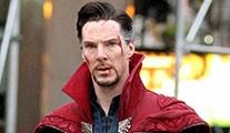 Doctor Strange filminden TV spotu çıktı