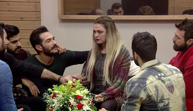Eser ve Emre'nin şakası Mehtap'ın evlilik korkusunu ortaya çıkardı!