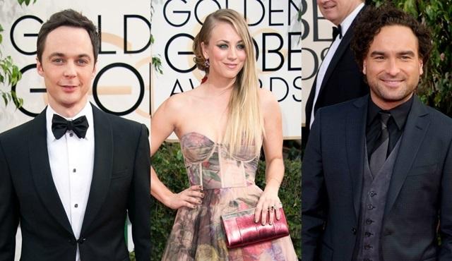2019 Golden Globe Ödülleri'nde ödül takdim edecek isimler belli olmaya başladı