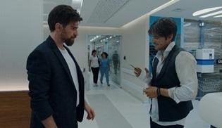 Alev Alev dizisinin ilk bölümünden ön izleme sahnesi yayınlandı!