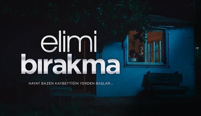 TRT 1'in yeni dizisi Elimi Bırakma'dan ilk tanıtım yayınlandı!