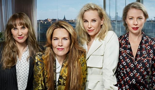 HBO Max ve Sofia Helin'den yeni bir dizi geliyor: Lust