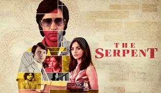 İlker Kaleli'nin de rol aldığı The Serpent dizisi 1 Ocak'ta başlıyor