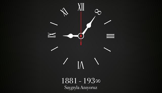 10 Kasım 1938: Atatürk'ün Son Yolculuğu belgeseli CNN Türk'te ekrana gelecek!