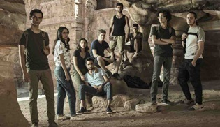 Netflix'in orijinal yapım ilk Arapça dizisi Jinn 13 Haziran'da başlıyor
