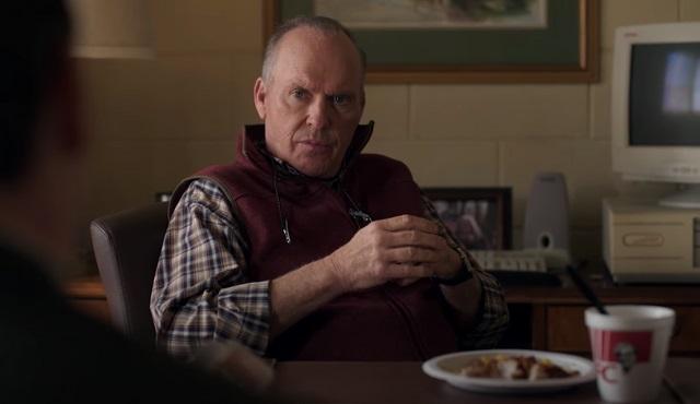 Michael Keaton'lı Dopesick dizisi 13 Eylül'de başlıyor