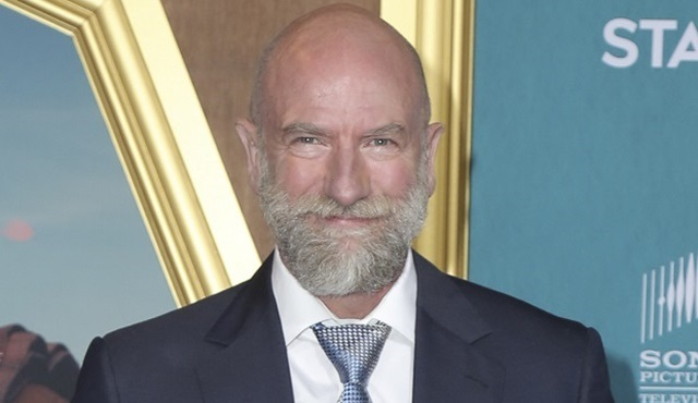Graham McTavish,  Game of Thrones'un uzantı dizisi House of the Dragon'un kadrosunda