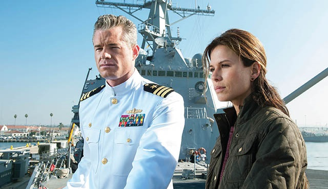 The Last Ship, 4. sezon onayı aldı