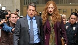 HBO'nun Nicole Kidman'lı dizisi The Undoing'ten yeni bir tanıtım geldi