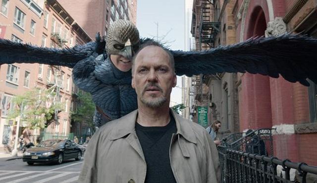 Birdman, Moviemax Oscars'ta ekrana geliyor