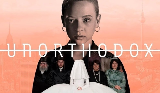 Deborah Feldman'ın Unorthodox dizisine ilham veren romanı çok yakında raflarda