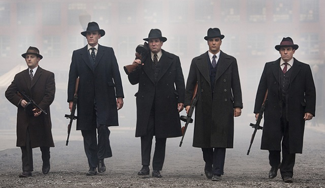 'The Making of the Mob: New York' başlıyor!
