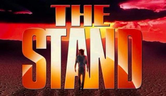 Stephen King'in Mahşer romanı yeniden dizi oluyor