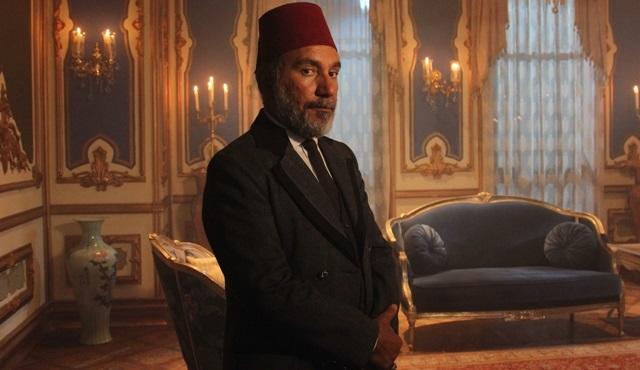 Mustafa Avkıran, Filinta'da!