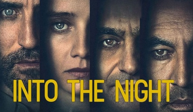 Kısa Kısa: Into the Night & Control Z