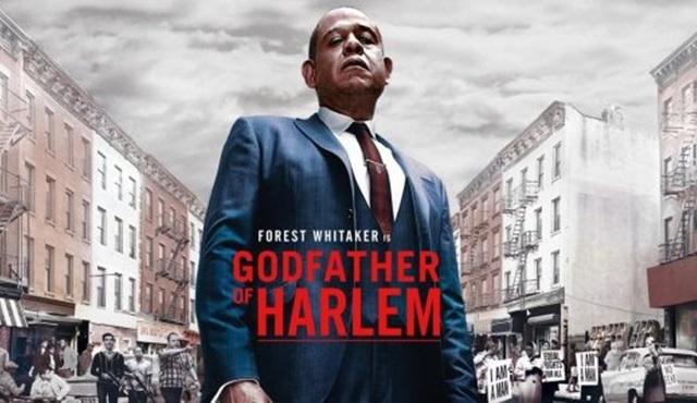 Godfather Of Harlem dizisi 2. sezon onayını aldı