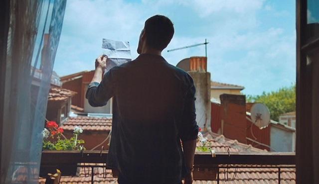 Show Tv dizisi Aşk Ağlatır'ın ilk tanıtımı geldi