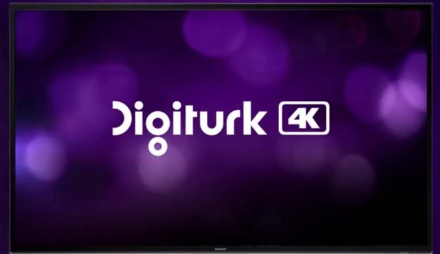 Spor Toto Süper Lig'de her hafta bir maç 4K farkıyla Digiturk'te!