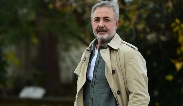 Mehmet Aslantuğ, Kardeş Çocukları dizisindeki rolünü anlattı!