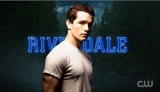 Sam Witwer, Riverdale'in 4. sezonunun kadrosunda