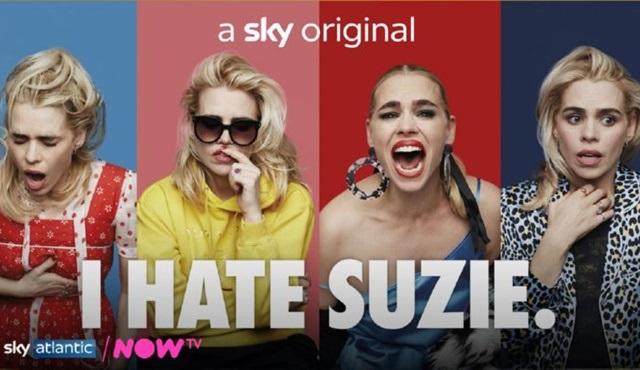 I Hate Suzie dizisi 2. sezon onayını aldı