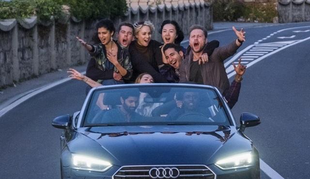 Sense8'in final bölümü ve Marcella, 8 Haziran'da Netflix Türkiye'de!