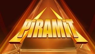 """""""Piramit"""" Perşembe günü başlıyor!"""