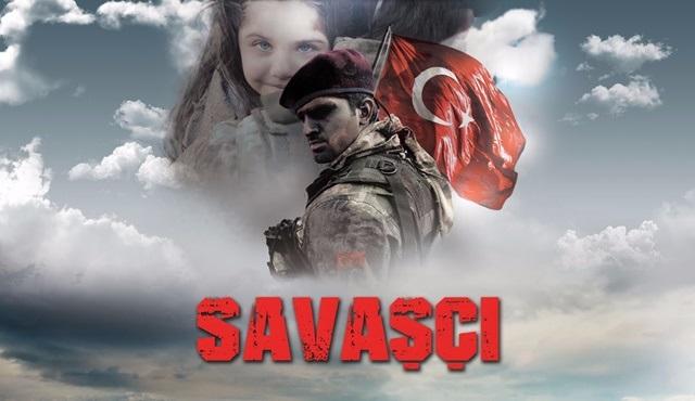 Savaşçı'nın yönetmeni Volkan Kocatürk'ten açıklama geldi!