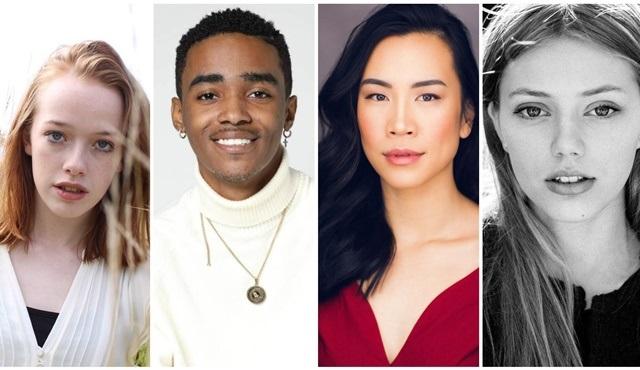 Netflix, Stranger Things'in 4. sezonuna katılan yeni isimleri duyurdu