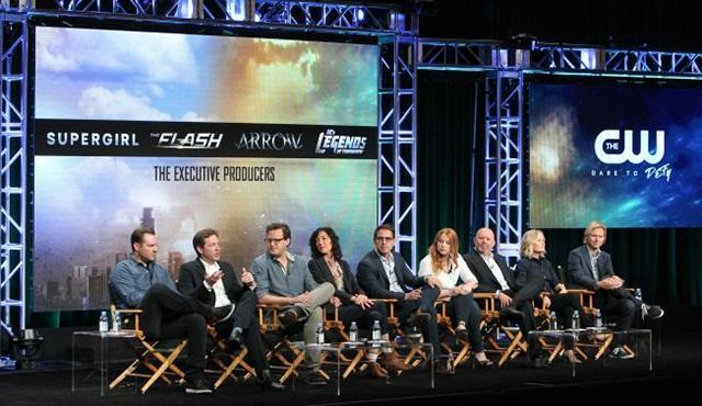 Television Critics Association 2016 - 16. gün özeti