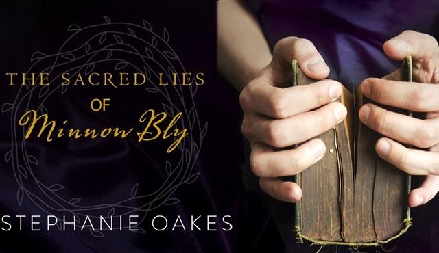 Facebook'tan yeni bir dizi geliyor: Sacred Lies
