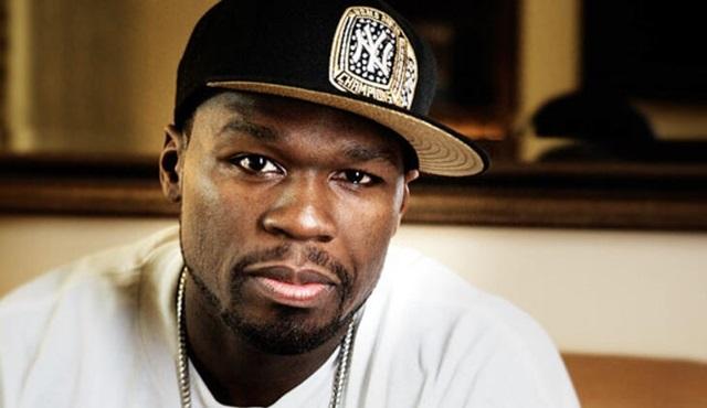 50 Cent, For Life dizisinin kadrosuna katıldı