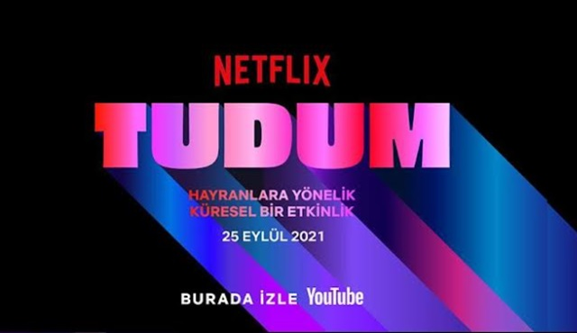 Netflix, 25 Eylül'de düzenlenecek TUDUM etkinliğinin programını açıkladı