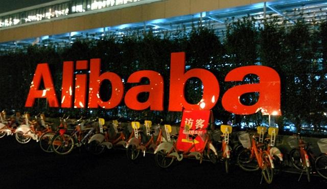 Alibaba, Disney ile anlaşma sağladı