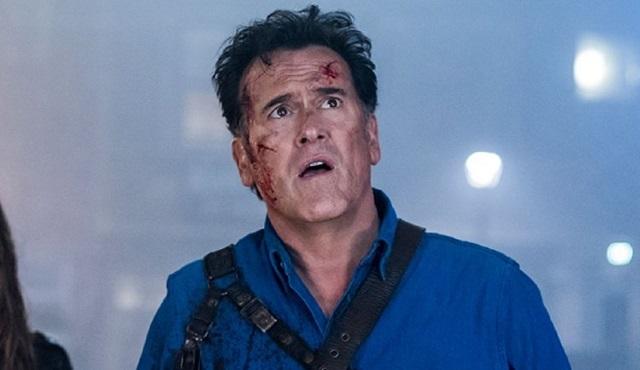 Starz, Ash vs. Evil Dead dizisini iptal etti