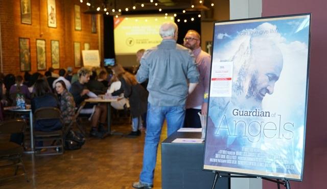 Tulsa American Film Festivalinin açılışı Guardian Of Angels ile yapıldı!